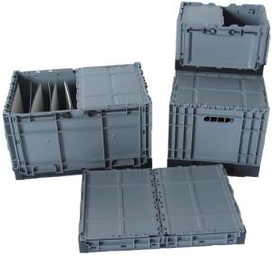 Clever-Move-Box zusammengestellt